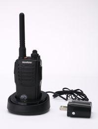 Acheter en ligne Deux radios bidirectionnelles vente-Free shipping chauds gâteaux NF-667P Grossiste large / Narrow bandwidth ham radio amplificateur pour la vente Bluetooth Walkie Talkie pas cher UHF Two-Way Radio
