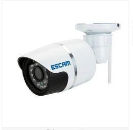 Wholesale Warrior HD P IP Camera Night Vision Onvif mm len H CMOS P2P IR Security Surveillance CCTV Mini Camera