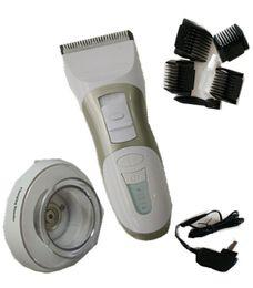 Wholesale Cfqq Q900 Hair Clippers Talking Hair Clipper Designer Baby Children Dedicated Family Man Barber Clippers Mute not Card Hair Hair Cutter