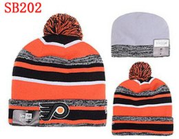 Wholesale Philadelphia Beanies Winter High Quality Beanie For Men Flyers beanie American Hockey Women Skull Caps Skullies Knit Cotton Hats