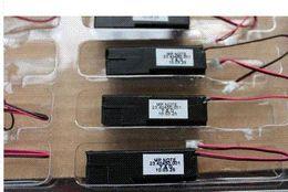 Acheter en ligne Ibm alimentation pour ordinateur portable-Remplacer POUR IBM X200 POUR LENOVO X200T X201s X201i X201 amplificateur haut-parleurs de la corne de l'enceinte de haut-parleur ibm puissance portable offre