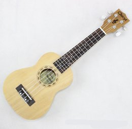 "21"" Acoustic guitar uk-211 Rosewood Fretboard Ukulele guitarra Musical Instrument"
