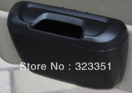 Wholesale Garbage Bin Trash Can Armrest Center Door Panel For VW Golf Polo Jetta Passat CC Ornaments