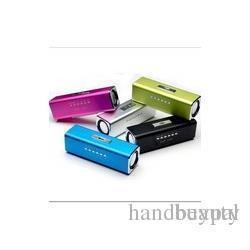 Promotion boîte de haut-parleur de radio Sports Lecteur MP3 Mini Mobile Music Speaker Boombox Boombox Portable avec lecteur de carte TF USB + Radio FM + Livraison gratuite 0424vv