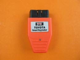 toyota smart key programmer best price for toyota smart key professional newest OBD car key programmer Safe and efficient