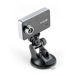 Wholesale 1080P Vehicle Car Dashboard HD DVR Camera Video Recorder quot Color LCD