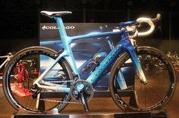 Wholesale 2017 Carbon Road Bike Frame Racing Bike Frame Superlight Aero Design Ud Carbon Road Frame cm