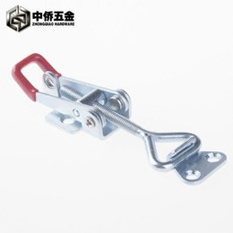 Wholesale Clip clamps fastclamp pull