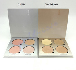 Wholesale HOT Bronzers Highlight Ana Kit Makeup Face Blush Powder Blusher Palette Cosmetic Blushes Brand DHL GIFT