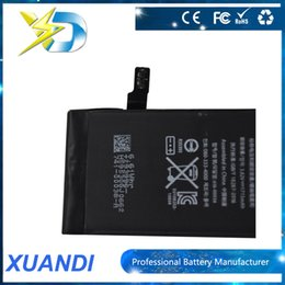 Wholesale Internal battery replacemen For iphone S Plus s Plus Built in Internal Li ion Replacement Battery Tested battery Mobile accessory