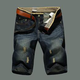 Wholesale-Free Shipping! 2016 Summer Men Short Jeans Men's Fashion Shorts Men Big Sale Summer Clothes New Fashion Brand Men's Short Pants