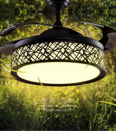 42inch ceiling fan light ceiling fans simple modern bedroom living room dining room fan light ceiling fan light remote control