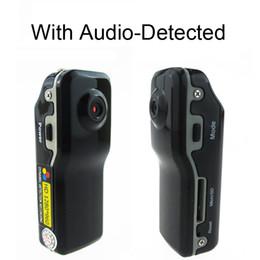 Pc hd à vendre-HD 1280 * 960 voix avtived Mini DV Sport Digital Video Recorder MD80 COMS Portable DVR caché PC webcam caméra de 5.0MP mini-caméra