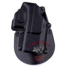 Wholesale Tactical GL Paddle Pistol Holster for Glock Hunting