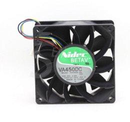 Wholesale Nidec VA450DC V34809 CQ1 Super strong V A CM mm axial server inverter cpu computer cooling fans