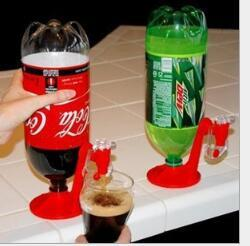 Wholesale Drinking Machine Dispense Gadgets Dispenser Machines Dispenser Drinking Water Dispensers Convenient for Soft Drink for Coke Party Drinking