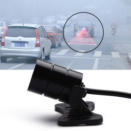 Wholesale Car Styling Anti Collision Car Laser Tail Fog Lights Auto Parking Lamp Warning Car Styling Lights for Ford Focus for BMW E46 CLT_20C