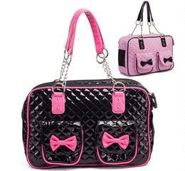 Pet Supplies Dog Bag Cat Bag Dog Carrier Tote Luggage Bag Traveling Portable Shoulder Bag Convenient Fashion 1PC 019#