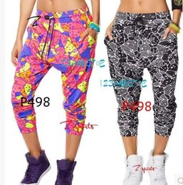 Wholesale Women dance clothes Yoga fitness sports Camouflage knitted male female Yoga Pants Fitness Pants P498