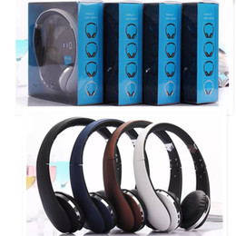 Newest Wireless Bluetooth V3.0 BT001 Headphone Sport Earphone Stereo Headset Noise Cancelling With Mic For Smartphone