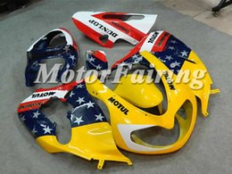 Wholesale Body Fairings for SUZUKI TL1000R TL R TL1000R Motorcycle Parts ABS Plastic