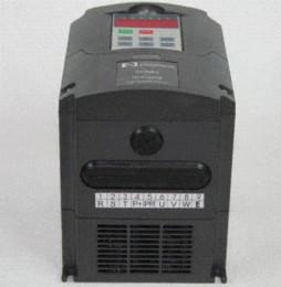 Inversor de control de velocidad en Línea-Inverter, 2200 vatios (2.2KW), salida de la entrada 220V 380V Variable Frecuencia Impulsión para el control de velocidad del motor 2KW, capacidad de la impulsión: 7KVA