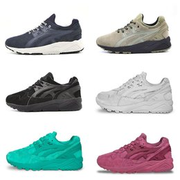 Wholesale 12Color Hot Sale Drop Shipping Cheap Famous Gel Kayano Womens Mens Sports Running Max Athletic Sneakers Shoes Size