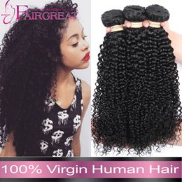 Wholesale Brazilian Curly Human Hair Weaves A Brazilian Hair Extensions Bundles Unprocessed Brazilian Human Hair Weaves inch Bella Hair Bundles