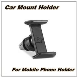 Vent mount gps à vendre-Support universel de support de téléphone de voiture pour iphone 6s plus support de support d'air de voiture de 360 degrés pour huawei P8 lite support GPS DVR