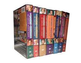 Wholesale Boxset Tv Series The Dukes of Hazzard The Complete Seasons DHL Fast Ship dvd movie