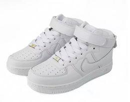 2017 altos tops hombres 45 2016 Classic All White Todos los zapatos unisex negro de los zapatos ocasionales de alta Hombres Mujeres transpirables zapatos que caminan zapatos al aire libre de los hombres todo el tamaño 35-45 altos tops hombres 45 en venta