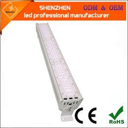 50w 100w 150w 200w 250w 300w 400w 500w IP65 High Lumens Industrial Lighting Warehouse Low Bay Led Linear Light High Bay Light
