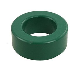 Wholesale Power Transformers Round Green Toroid Ferrite Cores mm x mm x mm