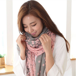 Wholesale 2016 Big size Bohemia national trend scarf female rhombus geometry fashion scarf women size CM DHT043