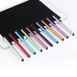 2016 écran tactile pour samsung Écran tactile capacitif Stylet Pen très sensible pour iPhone 7 6S Plus iPhone7 iPad Samsung Smartphone Tablet PC écran tactile pour samsung sur la vente