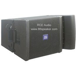 Wholesale Active Mini Single inch Powered Line Array Speaker VRX932LAP Built in Amplifier DSP VRX932 Professional Neodymium Driver NEO speaker