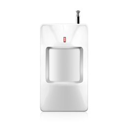 Wholesale Wireless Alarme For Home House Security Alarm Systems Security Home Siren Easiest Setting with Wireless PIR Sensor Door Sensor