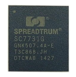 Wholesale Best price for computer chipset SC7731G hot sell new and original in stock DC newest