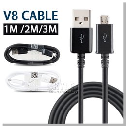 Wholesale Note Cable Micro USB Cable USB to USB Type C K Ohm Resistor Cable V8 V9 Cable FT FT FT For Note LG BEST Quality USB Cable