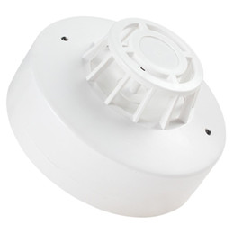 Wholesale Wireless Square Meters Detection Area Constant Temperature Type Fire Detector Automatic Fire Alarming System