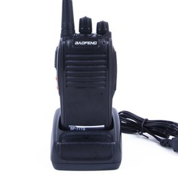 Walkie Talkie Baofeng BF-777S Portable Two Way Radio UHF400.00- 470.00MHz High Quality CB Radios