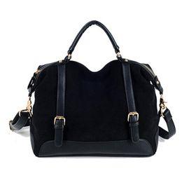 Women Handbag Every Day New Retro Matte Leather Handbag Limited Purchased The Korean Version of Women's Shoulder Bag Messenger