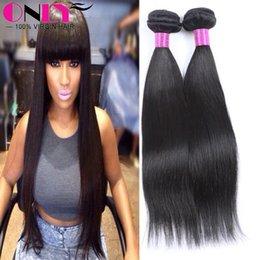 Wholesale Factory Price Grade A High Quality Silky Straight Peruvian Hair Weave Bundles Virgin Bella Hair Pieces Free Packaging Peruvian