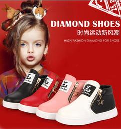Wholesale Hot Children shoes boys girls hot fashion Martin australia boots single low short botas kids baby nina boys autumn shoes