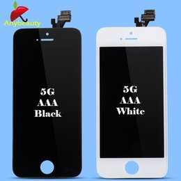 Wholesale new products Replacement Touch Panel LCDs Display Digitizer Assembly For Iphone G S C