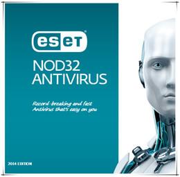 Wholesale Hot Sale ESET NOD32 Antivirus Year PC user Best Software For English Verision