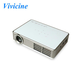 Wholesale Android p Portable Full HD Mini D LED Home Theater Cinema Multimedia Video Game Projector Beamer