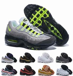 Wholesale 2016 Air Max Hyp Prm Anniversary Retro Running Shoes For Men High Quality Athletic Boots Airmax Maxes Trainers Sport Sneakers