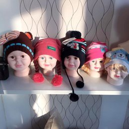 DURABLE PLASTIC BOY'S GIRL'S MANNEQUIN HEAD Baby Face Manikin Head Display Kids Mannequin Model Mask Scarves Wig Hat Jewellery Holder+wig