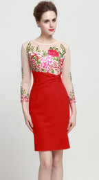 Embroidery Luxury Women Sheath Dress Fashion Pleated Sexy Mini Party Dresses 0816191